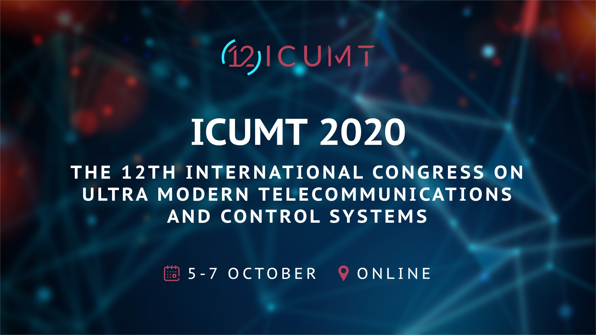 ICUMT 2020