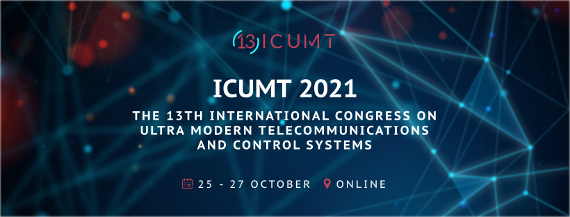ICUMT 2021