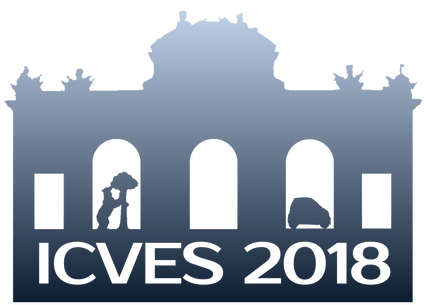 ICVES 2018
