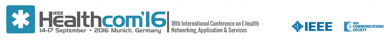 IEEE Healthcom 2016 logo