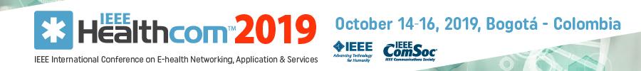 IEEE Healthcom