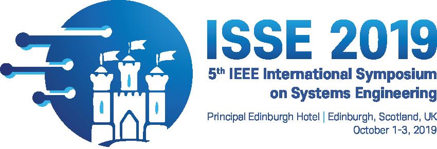IEEE ISSE 2019