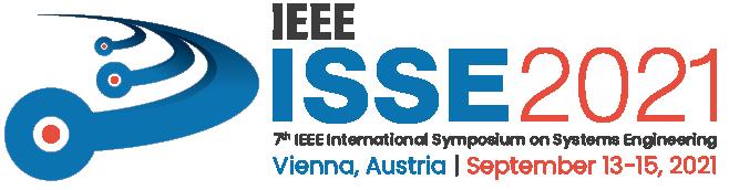 IEEE ISSE 2021