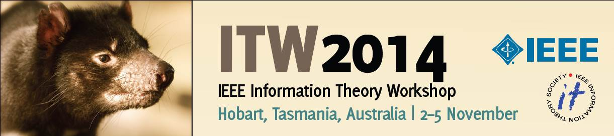 IEEE ITW 2014