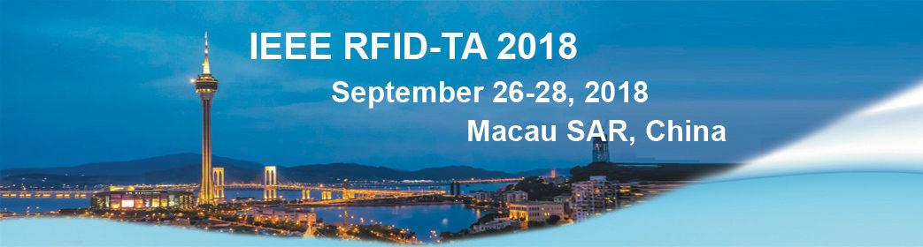 IEEE RFID-TA 2018
