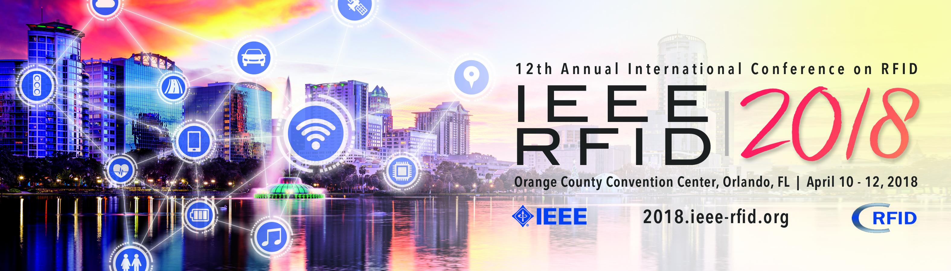 IEEE RFID 2018
