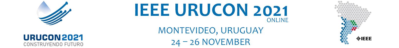 URUCON 2021 - Banner