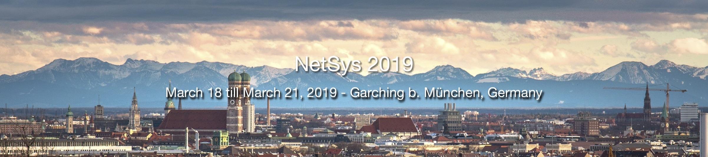 NetSys'19