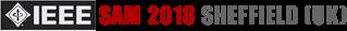 SAM2018 logo