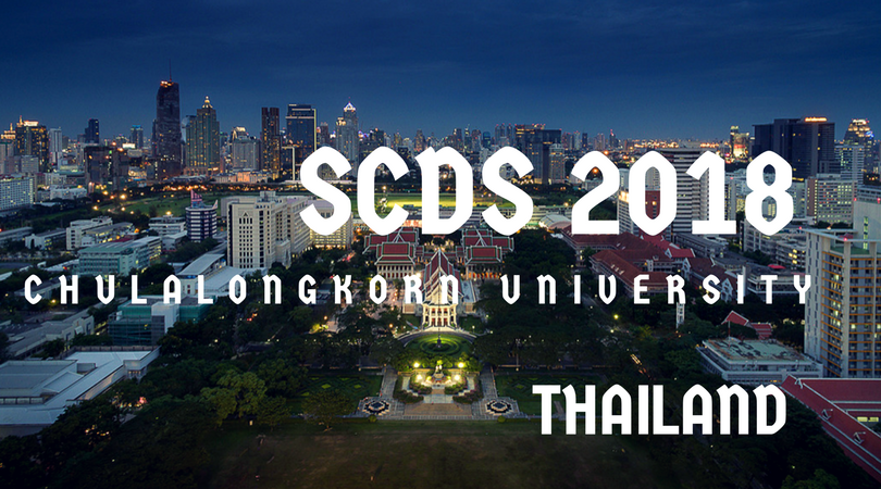 SCDS2018