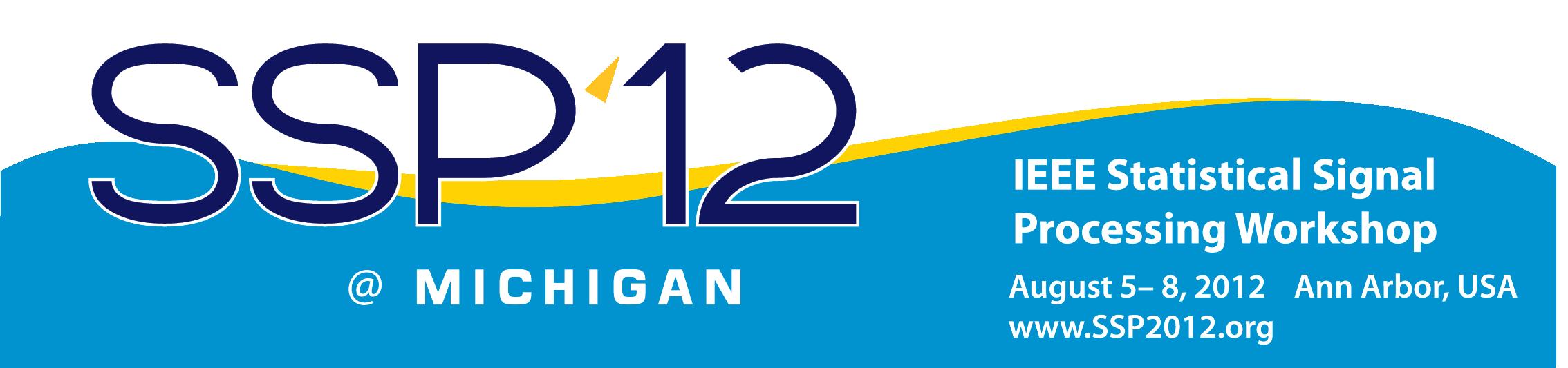 SSP'12