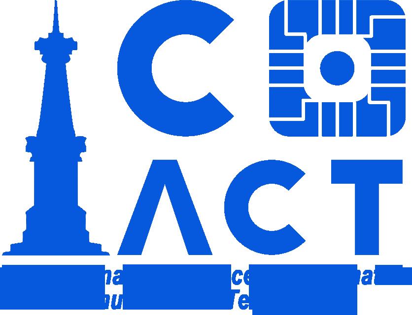 ICOIACT 2018 logo