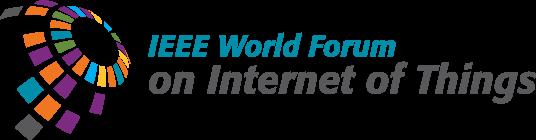 WF-IoT 2019 logo