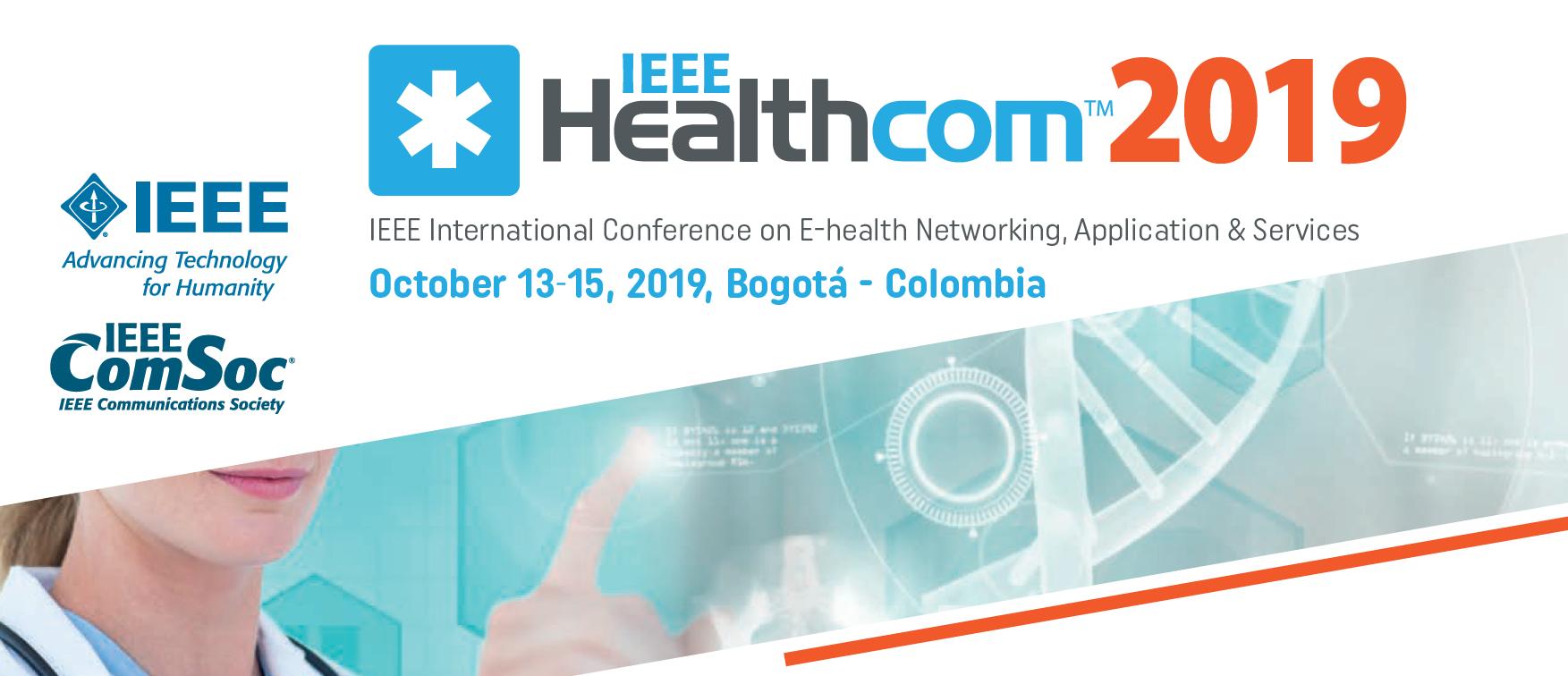 IEEE Healthcom 2019
