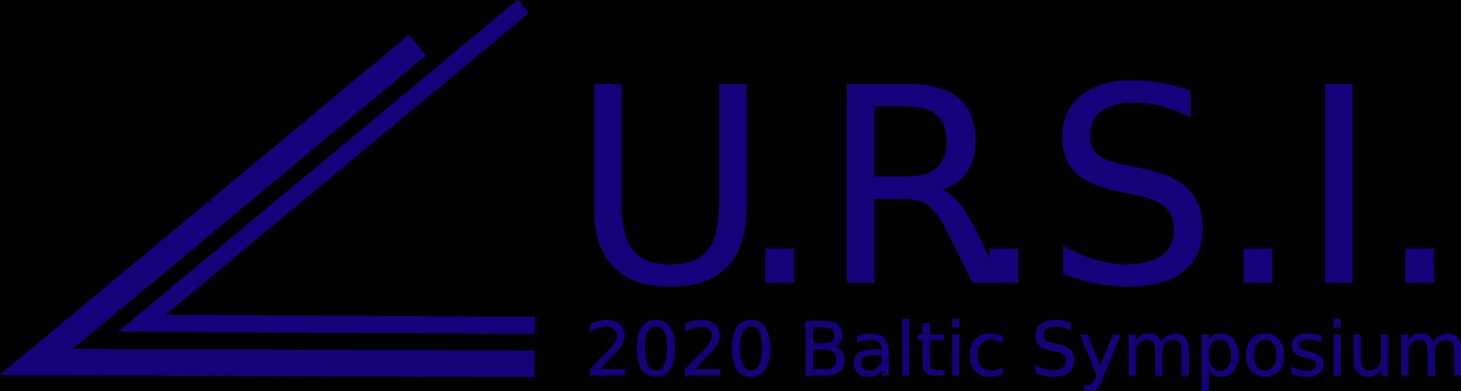 BalticURSI-2020