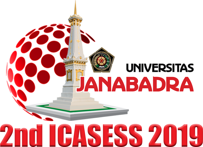 2nd ICASESS 2019