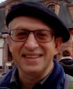 Alexander Gilgur