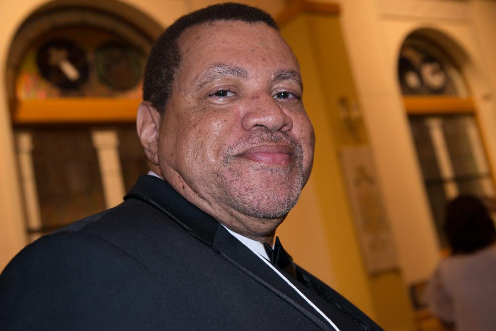 Charles W. Johnson, Jr.