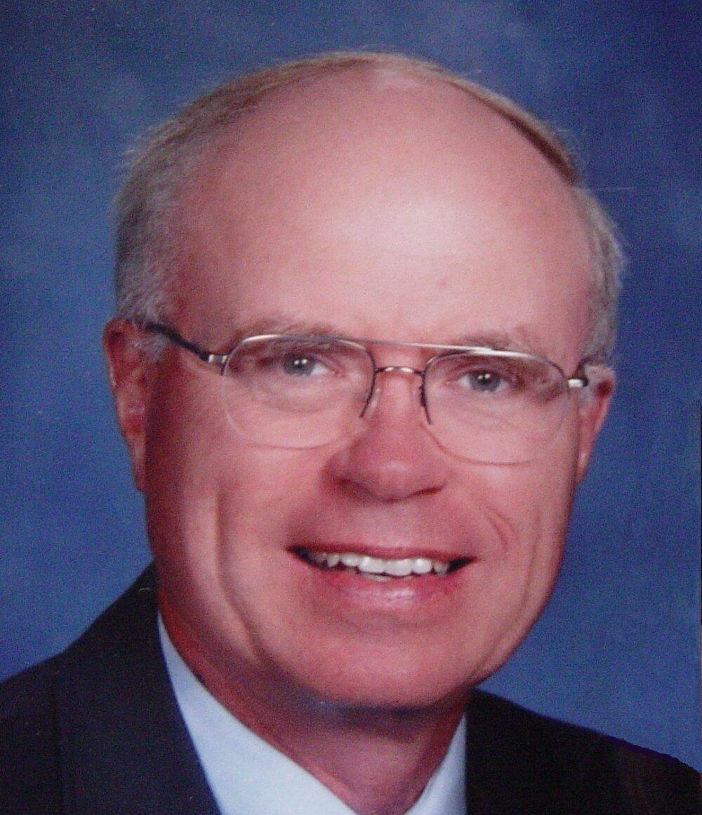 Gary M King