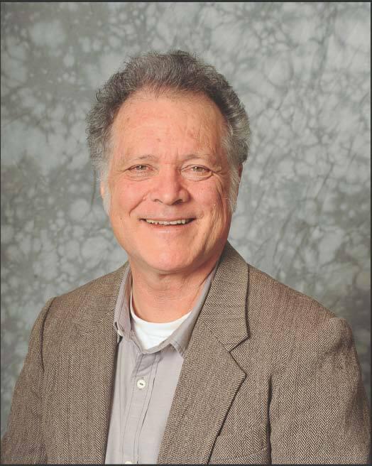 Bruce McNutt
