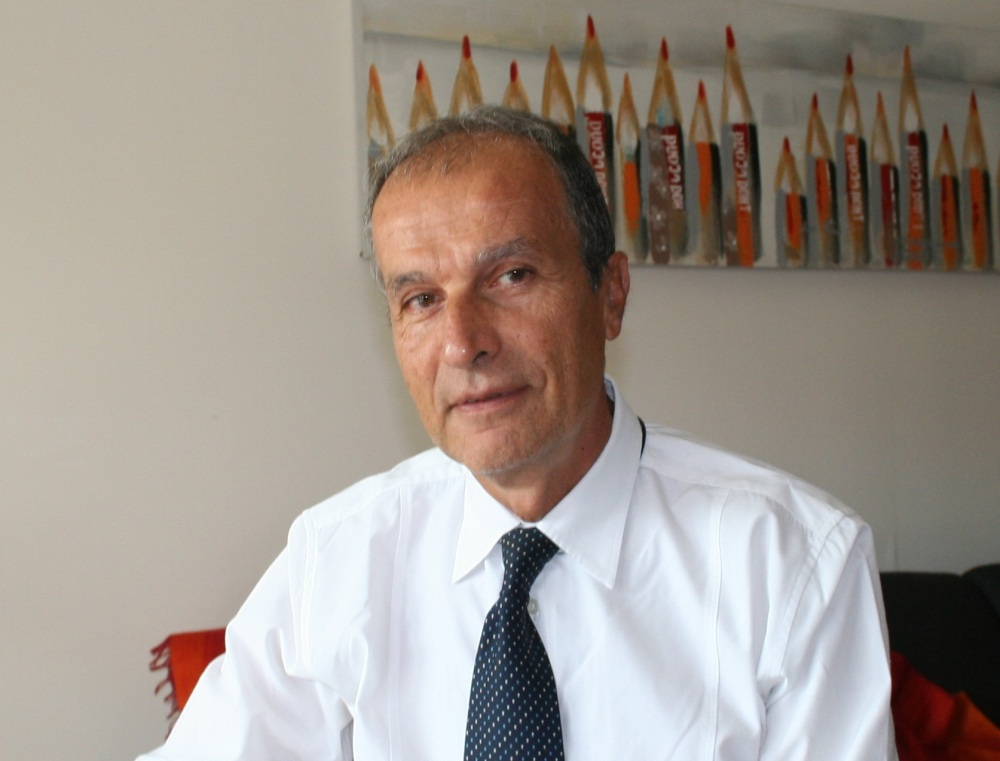 Silvio Orsini