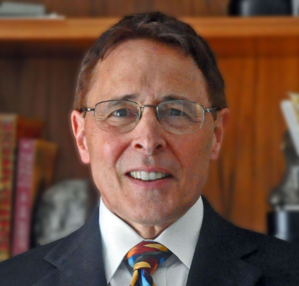 Michael Salsburg