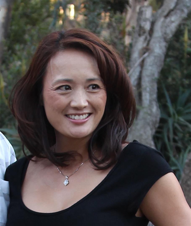 Connie Quach