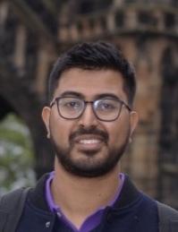 Devdutta Dasgupta