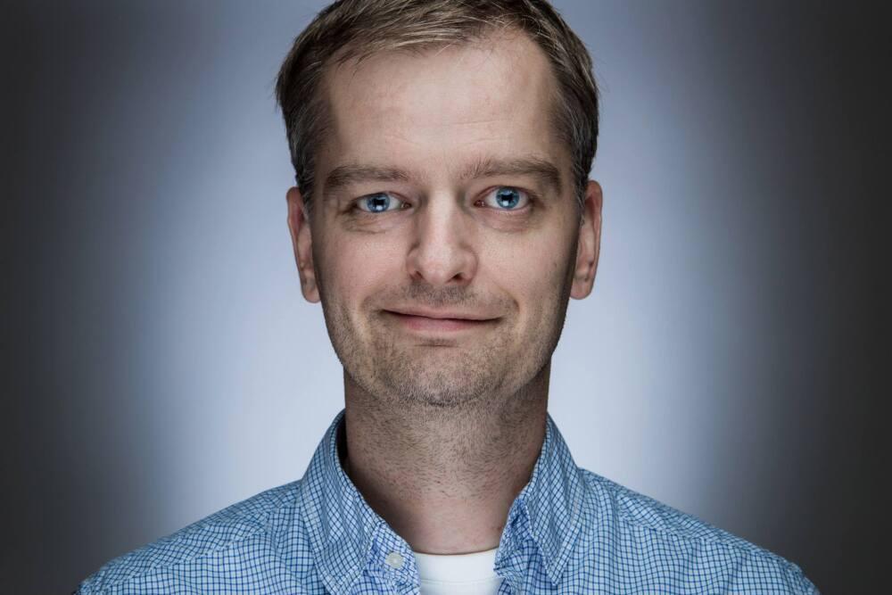 Cor Meenderinck