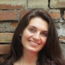 Kristina Kucherova