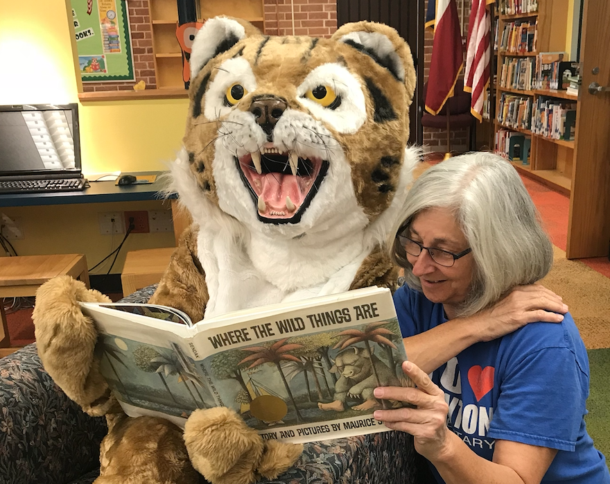 Every Bobcat Reads