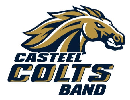 Casteel Bands Fall Fundraiser