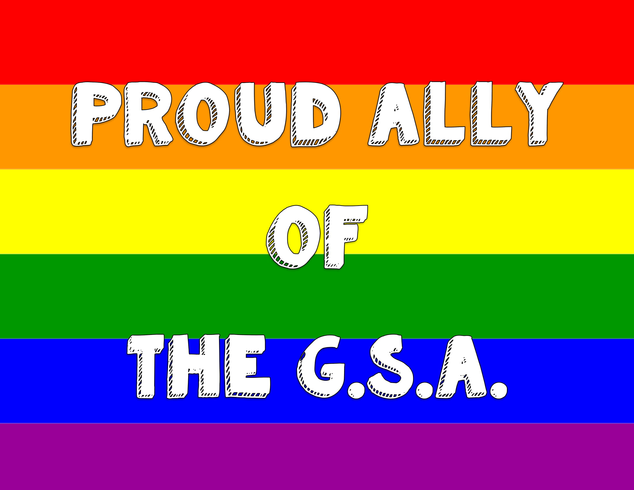 GSA Donations 2019 Fall Semester
