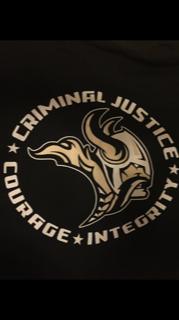 Lanier Criminal Justice Program