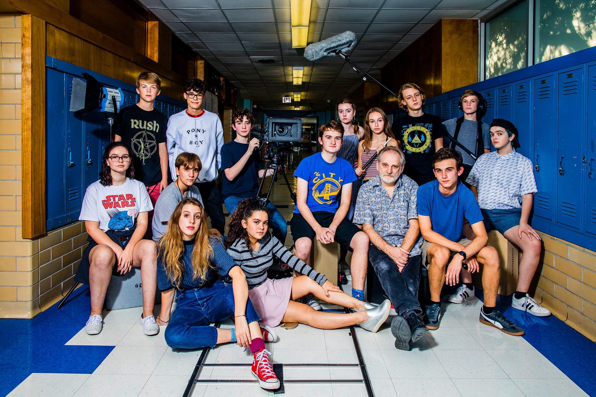 McCallum Cinematic Arts Lab