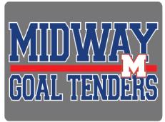 Goal Tenders T-shirt Fundraiser
