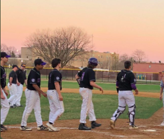 Rolling Meadows Baseball