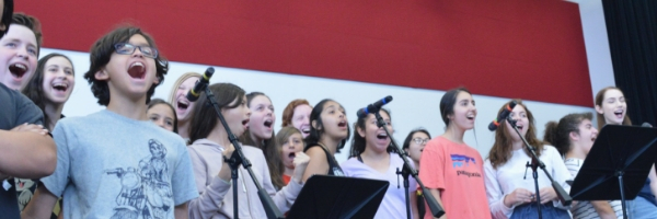 Austin ISD District-Wide Summer Musical Series