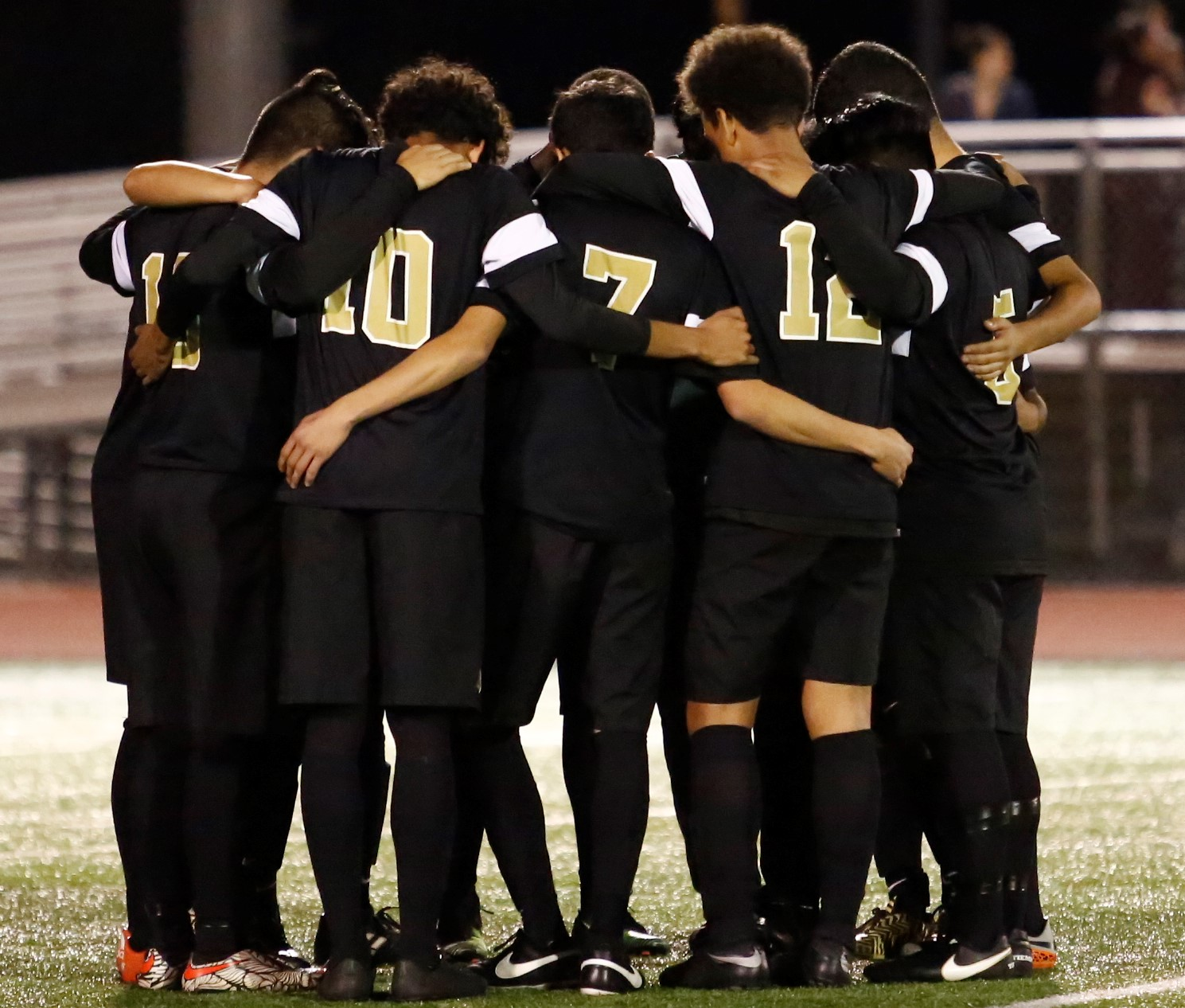 Navarro (Lanier) Vikings Boys Soccer Needs Help Changing our Name