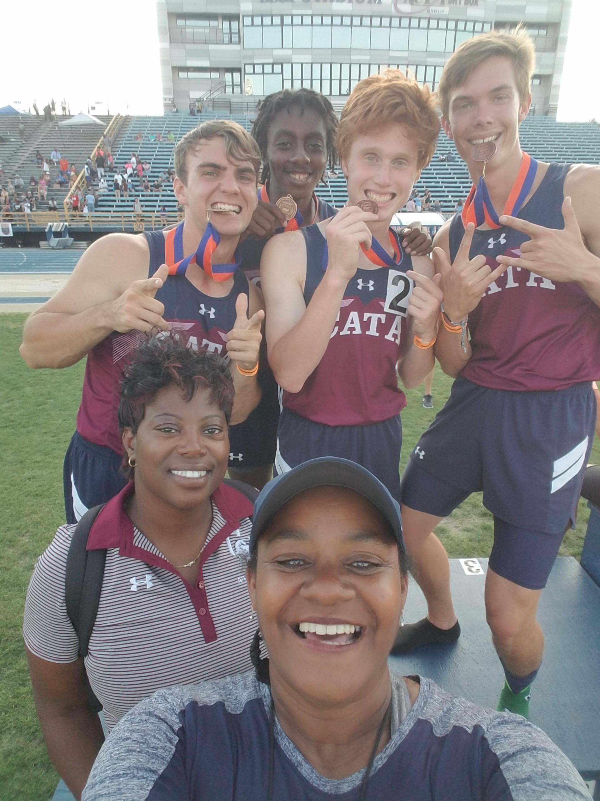 CATA Athletics