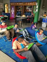MYON Literacy Program