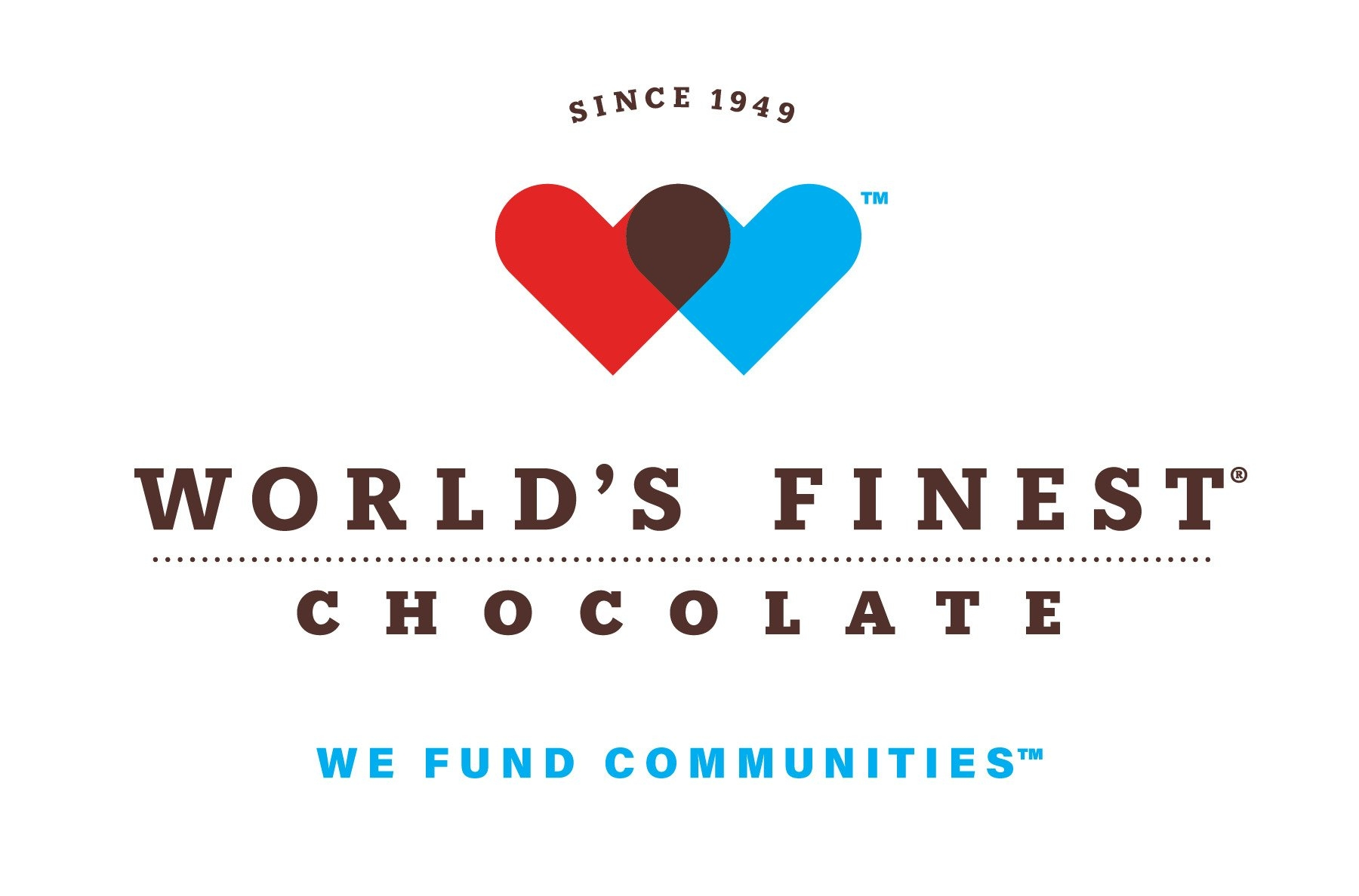 MMS PAL's World's Finest Chocolate Fundraising