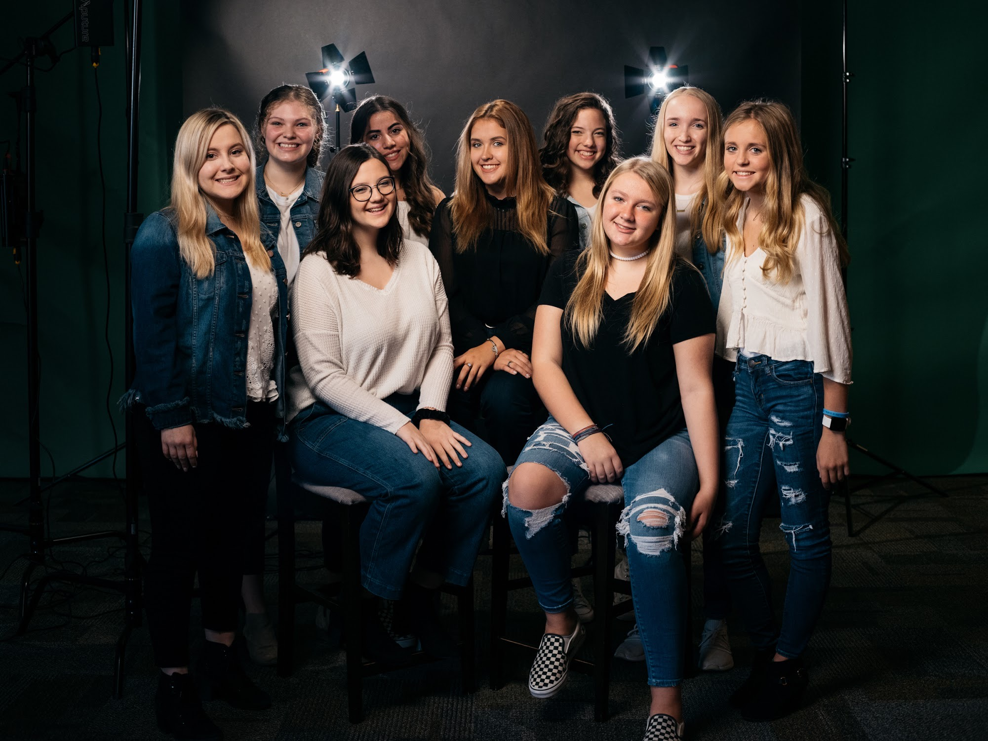 Remedy A Cappella 2020 Album Fundraiser