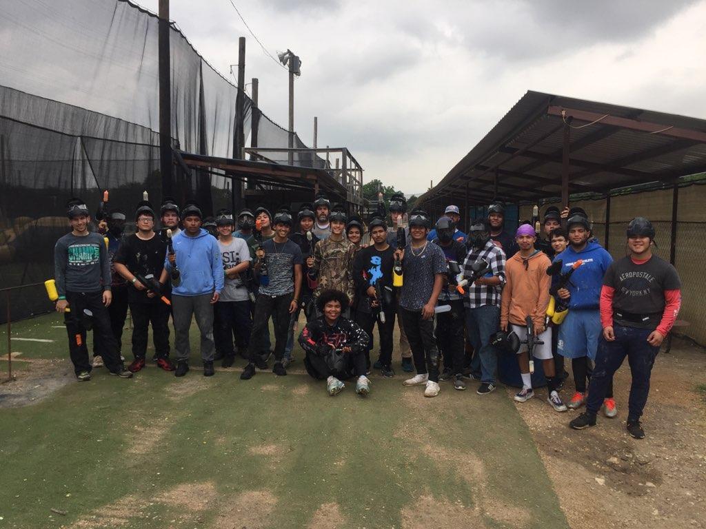 NECHS Raider Baseball