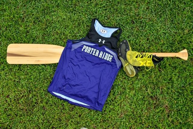 Porter Ridge Cross Country