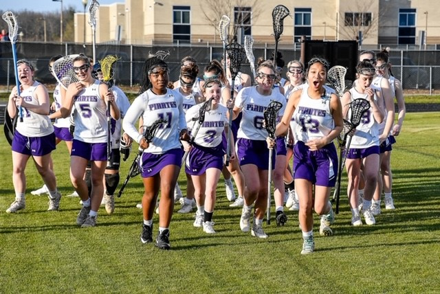 Porter Ridge Women's Lacrosse Return to Play