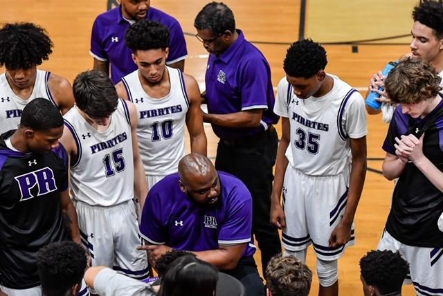 Porter Ridge Men's Basketball Return to Play