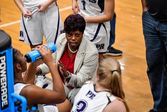 Porter Ridge Women's Basketball Return to Play