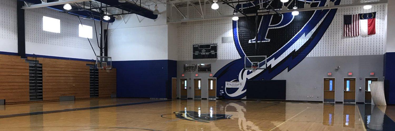 Parkwood High School Women's Basketball