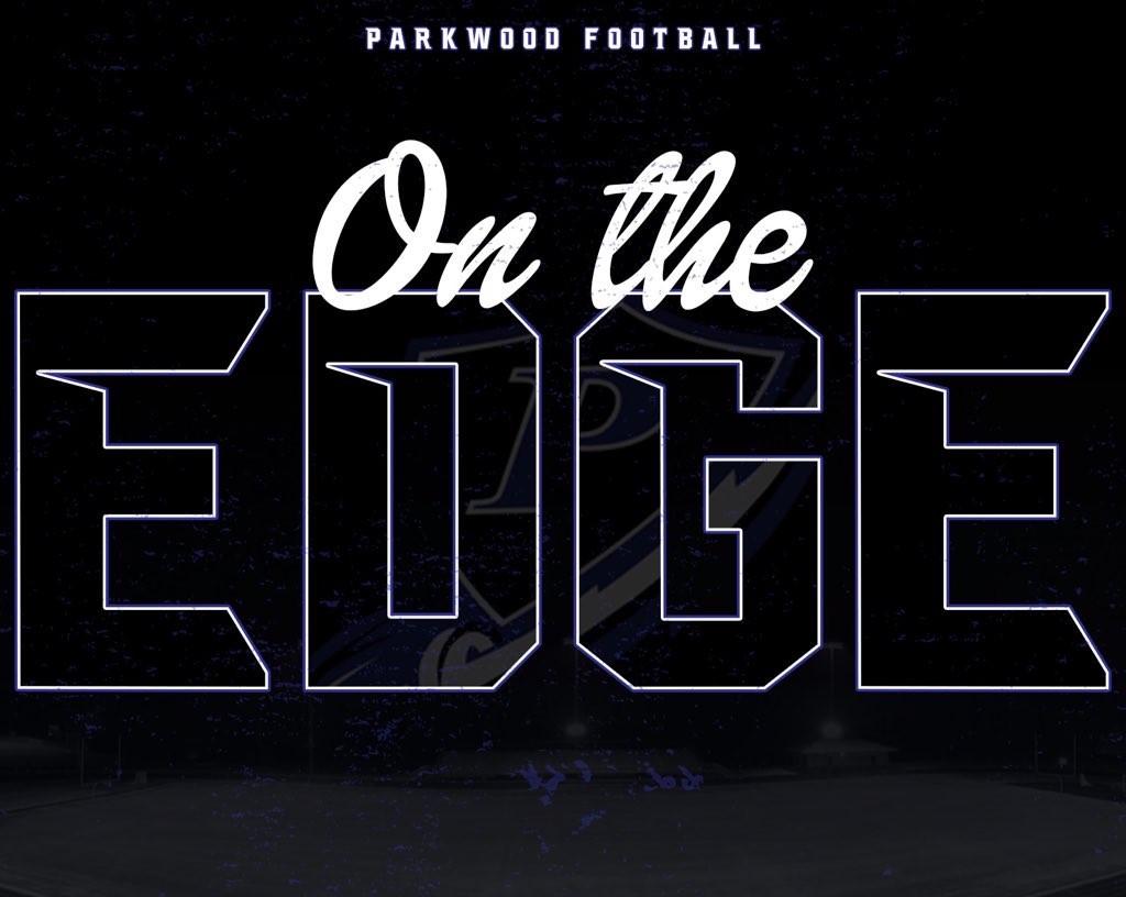 Parkwood High School Football
